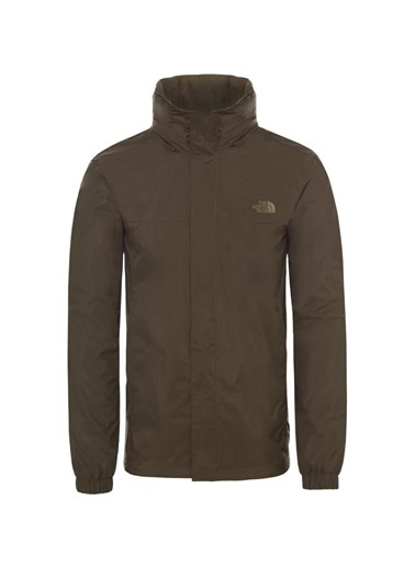 The North Face The Northface Erkek Resolve 2 Jacket T92Vd521L Ceket Yeşil